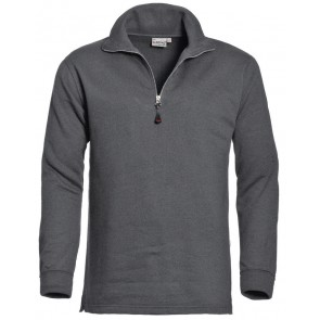 Santino Alex sweater donkergrijs