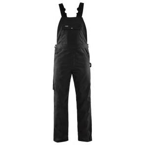 Blåkläder 2610-1800 Bretelbroek Zwart