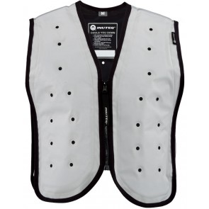 Coolvest Industry watergevuld wit