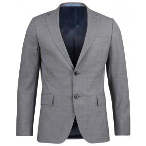 J.Harvest & Frost Classic Blazer 20 Man Grijs Mélée