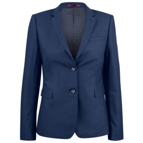 J.Harvest & Frost Classic Blazer 20 Woman Marineblauwblauw Mêlee