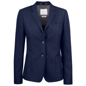 J.Harvest & Frost Club Blazer 30 Woman Marineblauw