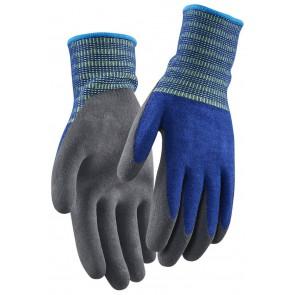 Blåkläder 2963-1452 Handschoen Light Ambacht Gevoerd - latex Korenblauw