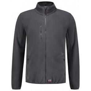 Tricorp 301012 Sweatvest Fleece Luxe Donkergrijs