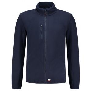 Tricorp 301012 Sweatvest Fleece Luxe Blauw