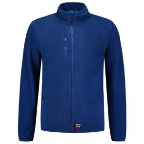 Tricorp 301012 Sweatvest Fleece Luxe Korenblauw