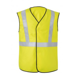 Havep 30180 Veiligheidsvest Fluo Geel