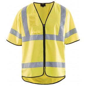 Blåkläder 3023-1022 Signalisatievest klasse 3 Geel