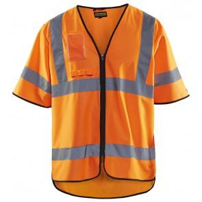 Blåkläder 3023-1022 Signalisatievest klasse 3 Oranje