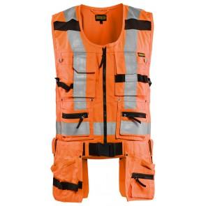 Blåkläder 3032-1804 Werkvest High Vis Oranje
