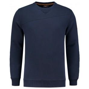 Tricorp 304005 Sweater Premium Blauw