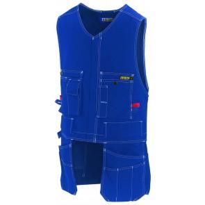 Blåkläder 3105-1370 Werkvest Marineblauw