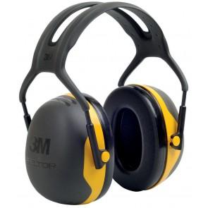 3M Peltor X2A gehoorkap met hoofdband SNR 31 dB(A) (PEX2A)