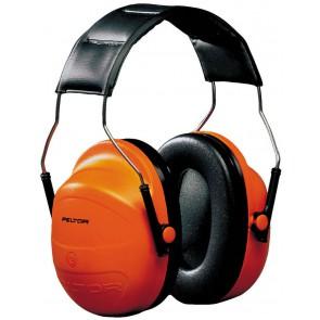 3M Peltor gehoorkap H31A 300 met hoofdbeugel SNR 27 dB(A)