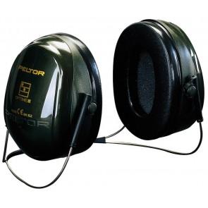 3M Peltor gehoorkap Optime II met nekbeugel SNR 31 dB(A) (H520B-408-GQ)