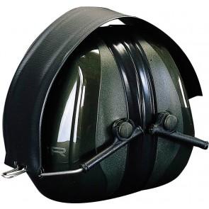 3M Peltor gehoorkap Optime II opvouwbaar SNR 31 dB(A) (H520F-409-GQ)