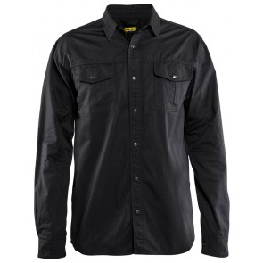 Blåkläder 3297 Zwart