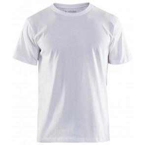 Blåkläder 3300-1030 T-shirt Wit