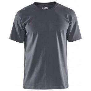 Blåkläder 3300-1030 T-shirt Grijs