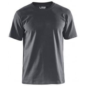 Blåkläder 3300-1030 T-Shirt Donkergrijs