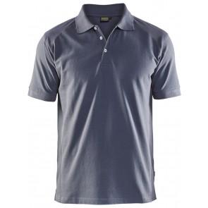 Blåkläder 3324-1050 Piqué Polo Grijs