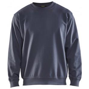 Blåkläder 3340-1158 Sweatshirt Grijs