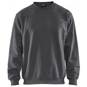 Blåkläder 3340-1158 Sweatshirt Donkergrijs