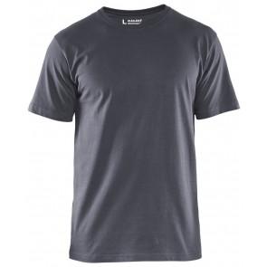 Blåkläder 3525-1042 T-shirt Grijs