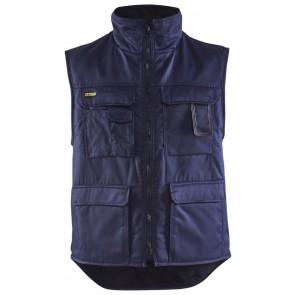 Blåkläder 3801-1900 Bodywarmer Marineblauw