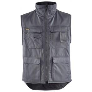 Blåkläder 3801-1900 Bodywarmer Grijs