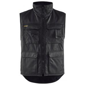 Blåkläder 3801-1900 Bodywarmer Zwart