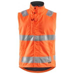 Blåkläder 3870-1900 Bodywarmer High Vis Oranje