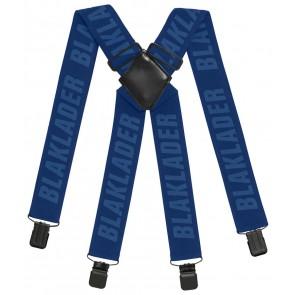 Blåkläder 4009-1006 Bretels Korenblauw
