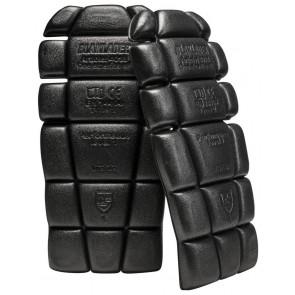 Blåkläder 4018-1200 Knie- inlegstukken Zwart