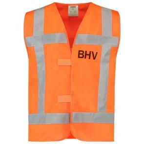 Tricorp 453016 Veiligheidsvest RWS BHV Fluor Oranje