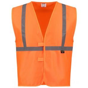 Tricorp 453020 Veiligheidsvest Kinder Fluor Oranje