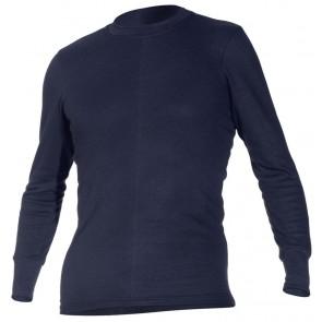 Hydrowear Waalre Onderkleding Marineblauw