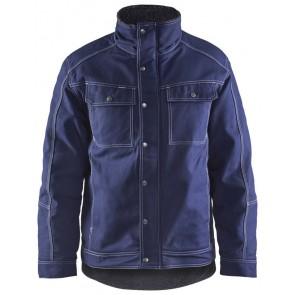 Blåkläder 4815-1370 Winterjas Marineblauw