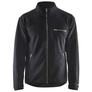 Blåkläder 4830-2510 Fleecevest Zwart