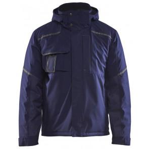 Blåkläder 4881-1987 Winterjas Marineblauw