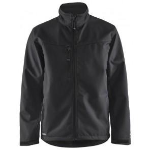 Blåkläder 4951-2517 Softshell jack Zwart