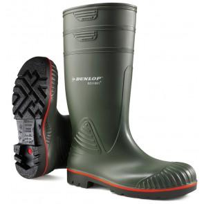 Dunlop Acifort Heavy Duty Full Safety veiligheidslaars S5 (A442631)