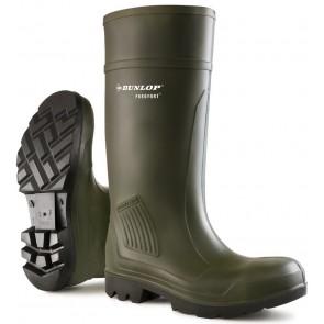 Dunlop Purofort Professional Full Safety veiligheidslaars S5 groen (C462933)