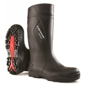 Dunlop Purofort+ Full Safety veiligheidslaars S5 (C762041)