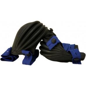 Kniebeschermer Harmonica 100% rubber