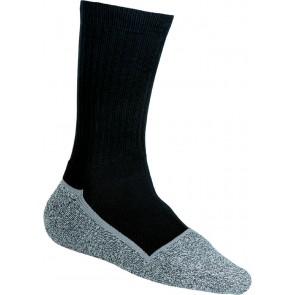 M-Wear 1250 Ernesto Worker sok zwart/grijs