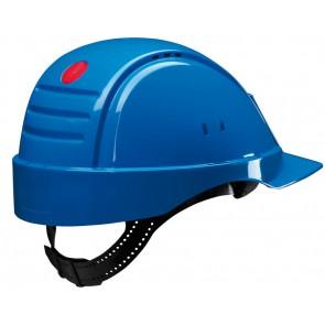 3M Peltor G2000DUV veiligheidshelm blauw