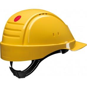 3M Peltor G2000DUV veiligheidshelm geel