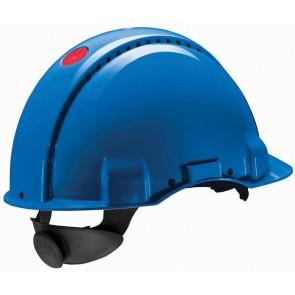 3M Peltor G3000NUV veiligheidshelm blauw