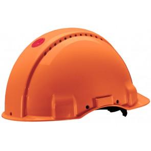 3M Peltor G3000DUV veiligheidshelm oranje